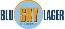 Blu Sky Lager