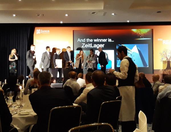 Awards ZeitLager-2017