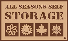 All Seasons Self Storage