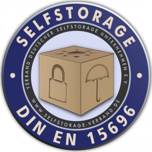 Self Storage Verband Siegel gross