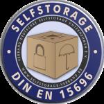 Self Storage Verband Siegel gross