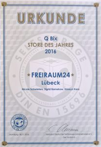 2016-q-bix-urkunde-store-of-the-year
