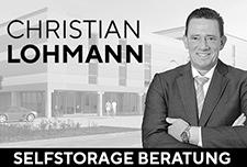 Christian Lohmann